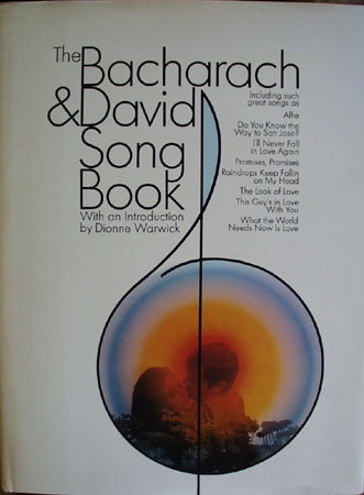 Bacharach & David Song Book