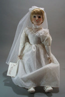 Heritage Bride Doll,