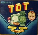TOT Bottle Label.