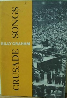 Billy Graham Crusade Songs Book