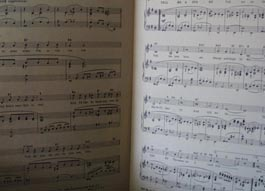 Tell Me A Story Sheet Music