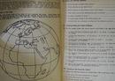 4th Grade Geography Workbook 1951