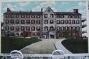 St Lukes Hospital Newburgh, NY Postcard