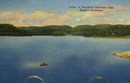Cherokee Lake E. Tenn Postcard