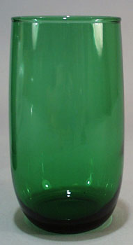 Water Glass 4 3/4