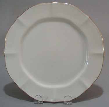 Noritake Imperial Gold Salad Plate