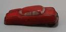 Auburn Rubber Car, Streamline red