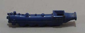 Lido Train Whistle,