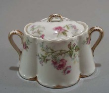 Haviland Limoge Sugar bowl