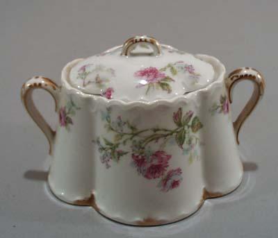 Haviland Limoge Sugar bowl
