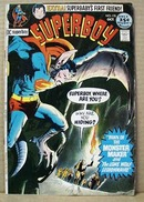DC Comic Superboy, Oct no 178