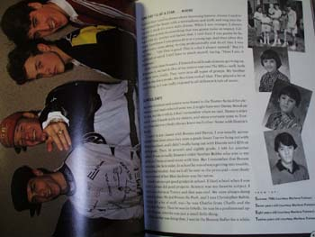 New Kids on the Block Music Autobiography Magazine 1990