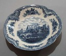Johnson Brothers Old Britian Castles Fruit Bowl