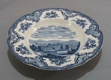 Johnson Brothers Old Britian Castles Soup Bowl