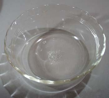 Pyrex 1pint Individual Casserole