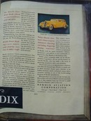 Bendix Aviation Evolution of Auto Ad 1934