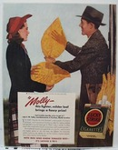 Lucky Strike J.M. Talley Ad 1941