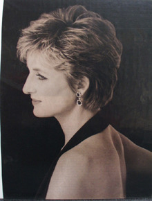 Princess Di Picture   This is a September 7, 1998