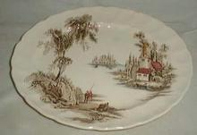 The old Mill Platter 12