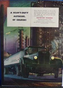 Autocar heavy-duty of course. Ad was published 3/29/48.
