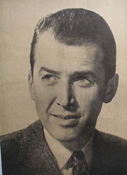 James Stewart Picture 1947
