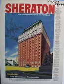 Sheraton the proudest name in hotels Ad 1957