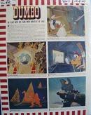 Walt Disney's Dumbo Ad 1941