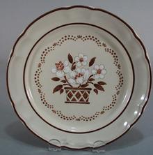 Hearthside Cumberland Mayblossom Salad Plate
