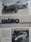 Hot Rod Time Trials 1953