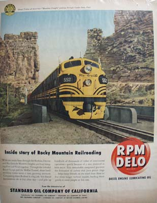 RPM Delo the inside story of the Rocky Mountain