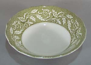 J & G Meakin Victoria Cereal Bowl