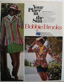 Bobby Brooks Woolite Ad 1972
