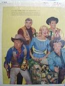 Del Monte round-up Ad 1960.