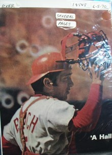 Picture of Cincinatti Reds 1970