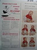 McCalls Christmas Ad 1956