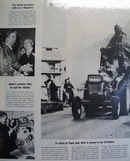 Pope John XXIII comes to town article 1967