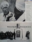 Kings Men Real Men Use Ad 1964