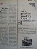 Eastman Kodak Does Practically Everything Ad 1965