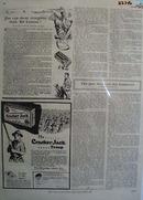 cracker Jack Troop Ad 1929