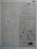 Fostoria Heather Ad 1952