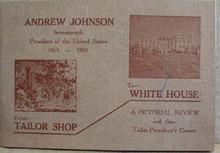 Andrew Johnson Pictorial Review 1930 era