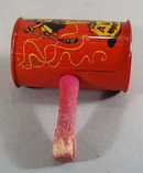 Halloween Kirkoff Life of the party drum noise maker