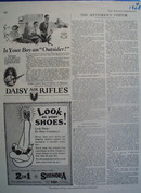 Daisy Rifles Is Your Boy an Outsider Ad 1928