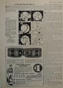 Rodeo Belt Christmas Ad 1935