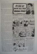 Fleishmanns Clears Als Skin Ad 1936