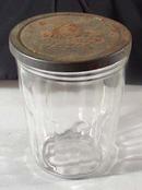 Unmarked Half Pint Jelly Jar