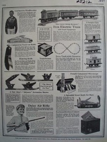Youths Companion Subscription Contest Ad 1927