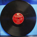 Columbia Record by Gene Autry, Rudolph the red nosed Reindeer