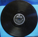 Mercury Record by Georgia Gibbs featuring Tweedle Dee