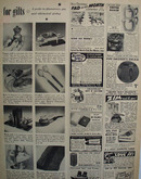 Shop By Mail Dixie Farmer Ad 1951